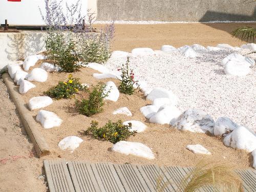 pierres et gallets lerouvillois s am nagement de jardins. Black Bedroom Furniture Sets. Home Design Ideas