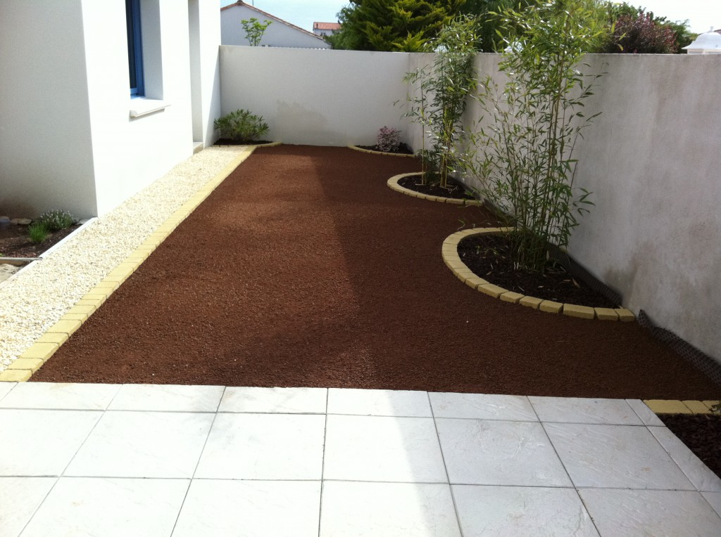 Am nagements divers lerouvillois s am nagement de jardins - Sable pour gazon synthetique ...